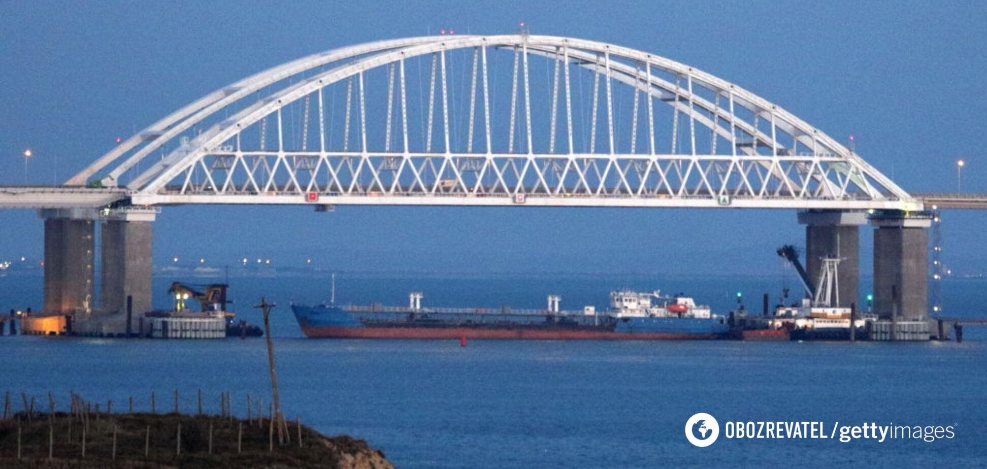 'Россия закричит!' ВСУ готовят новый поход через Керченский пролив