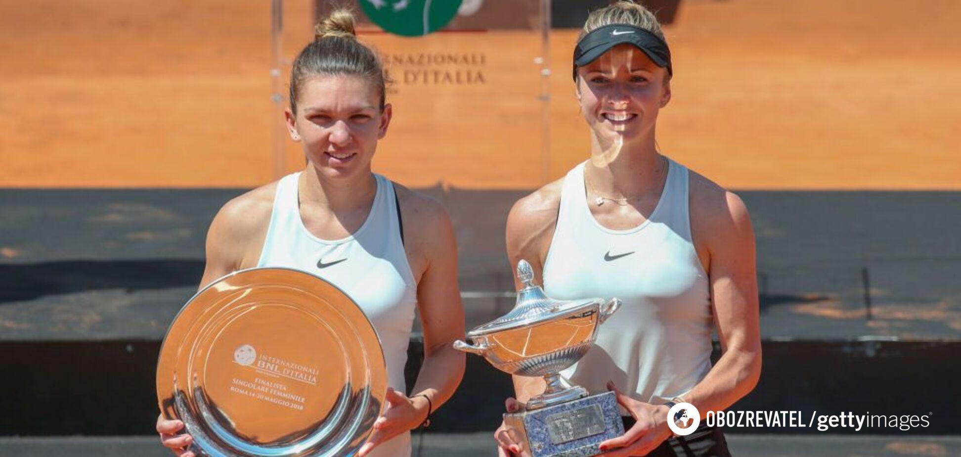 Свитолина – Халеп: результат полуфинала Wimbledon
