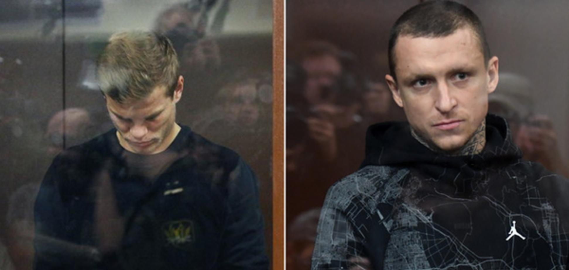 'Возможностей нет': Кокорина и Мамаева закрыли в отдельной камере