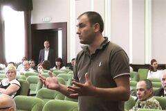 'Негодяй и враг Украины': генерал высказался о ссоре Зеленского с чиновником