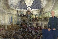 Чорнобиль - Земля Свободи | Альо, гараж! REBOOT #284