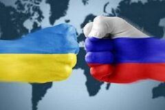 Почему 'в США', 'в Польше', даже 'в самопровозглашенной ДНР', но 'на Украине'?