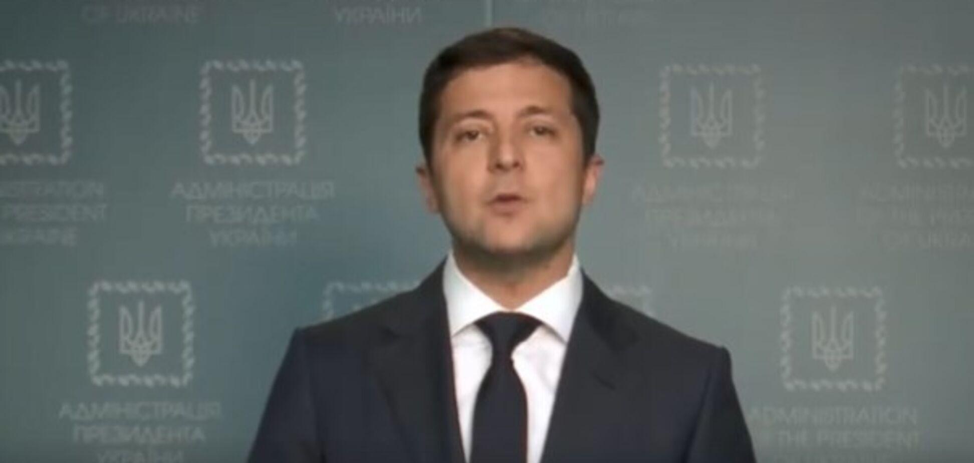 'Бракує цензурних слів!' Зеленський запропонував масштабну 'чистку' політиків