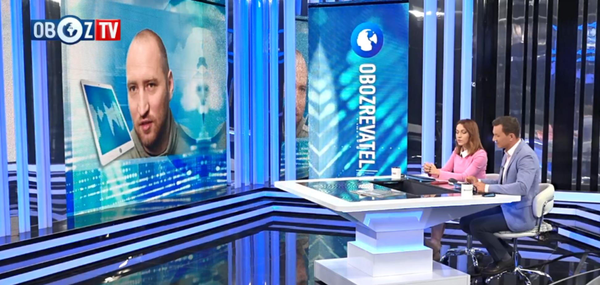 'Зеленского принуждают к миру': Гай сделал тревожное заявление о Донбассе