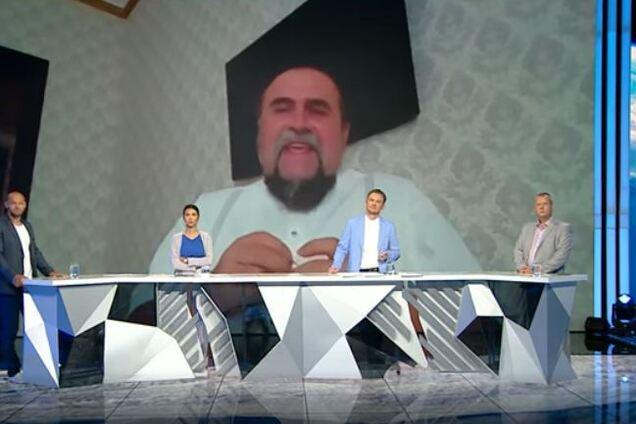 Александр Охрименко попал в скандал