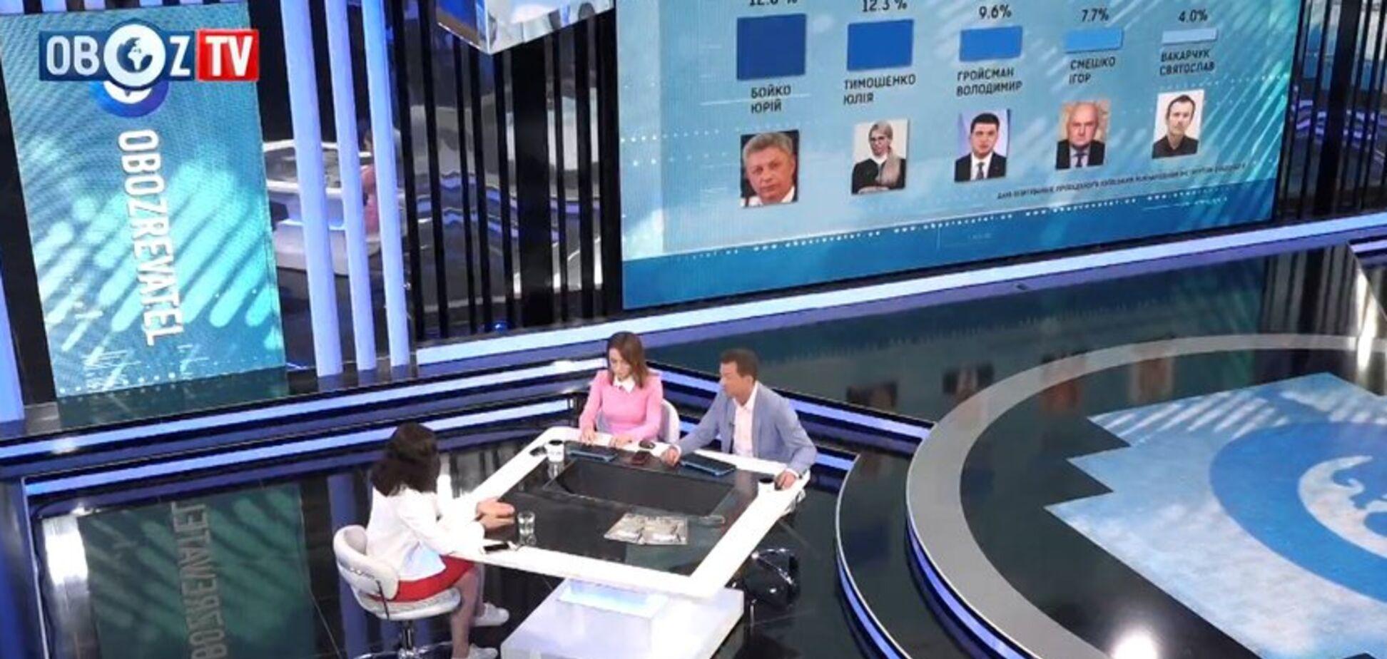Это будет провалом национальной безопасности: Клименко предостерегла от определенных личностей в новом правительстве