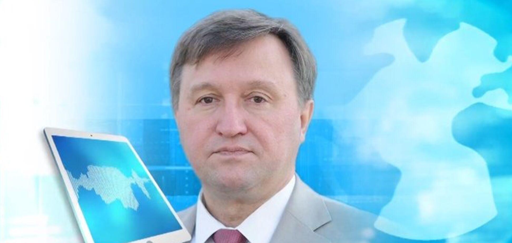 Политические спекулянты: Джердж рассказал, кто и как вредит сближению Украины и НАТО