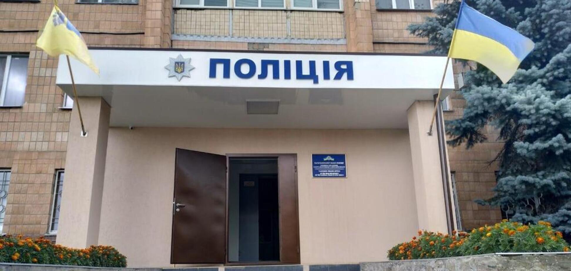 Начальника полиции города в Киевской области отстранили от должности