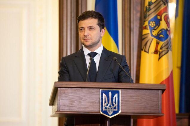 """""""Не позволим!"""" Зеленский сделал жесткое заявление о федерализации Украины"""