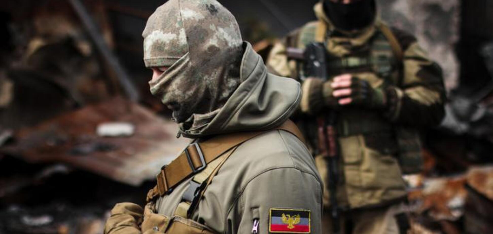 'Л/ДНР' понесли масштабные потери на Донбассе