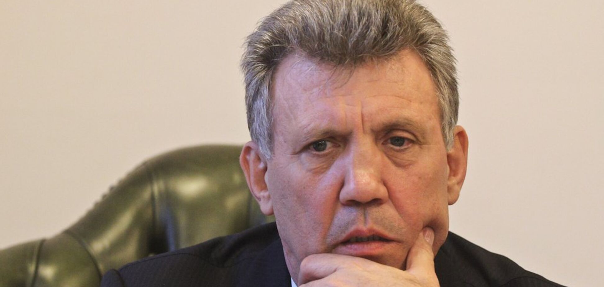 Сергей Кивалов