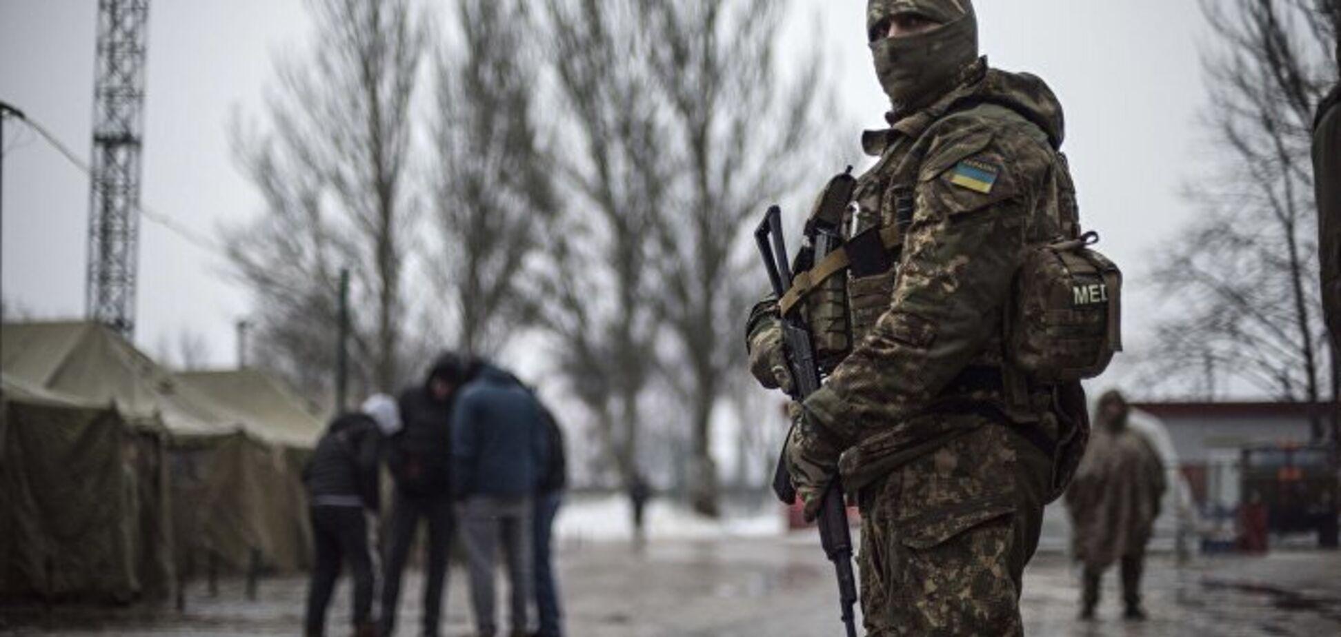 ВСУ устроили 'Л/ДНР' ад на Донбассе за убитого побратима