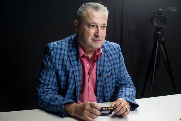 Гаррі Табах