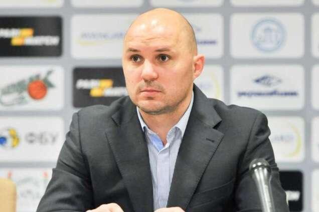 Виталий Степановский