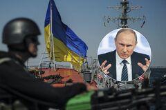 'Это импотенция': Табах пояснил истеричную реакцию России на учения 'Си Бриз-2019'