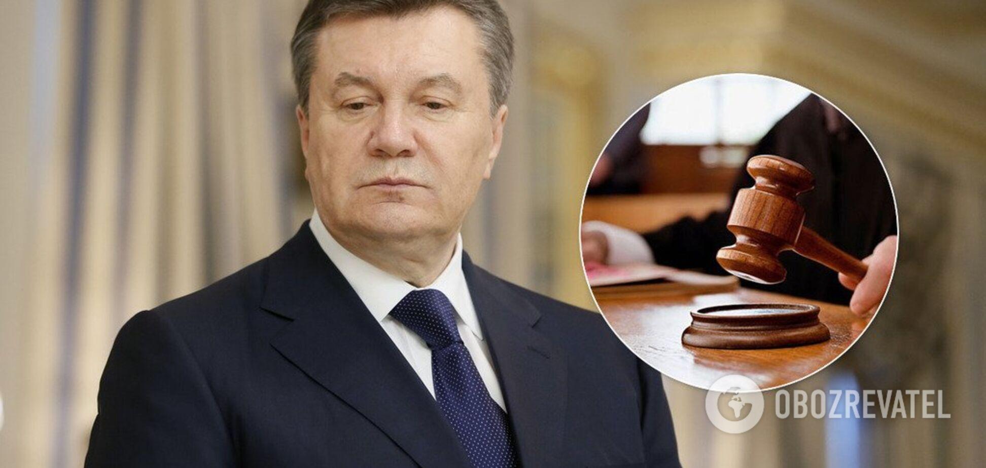 Януковича виправдають? Чим загрожує зняття санкцій ЄС