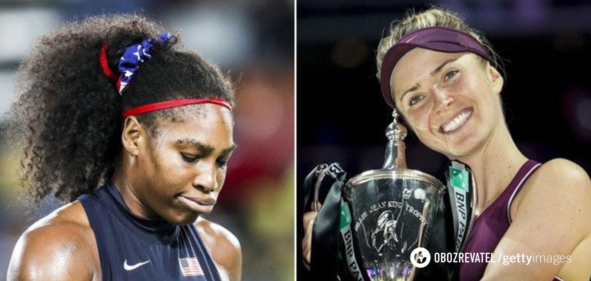 Крутіше за Wimbledon: топ-5 досягнень Еліни Світоліної