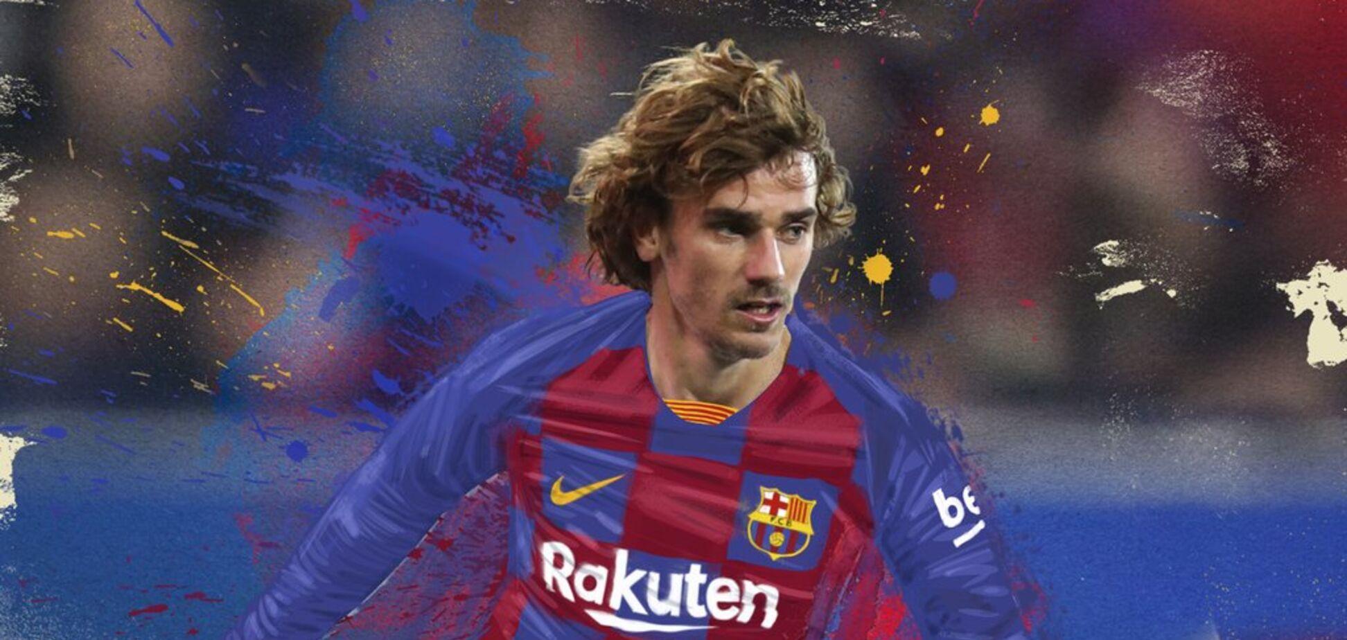 Контракт на 800 млн: 'Барселона' оголосила про найбільш очікуваний трансфер року
