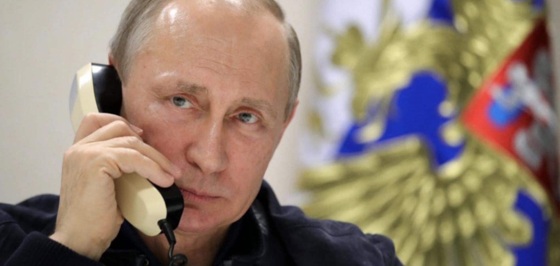 'Ну, пообщались, и что?' Переговоры Зеленского и Путина нарвались на критику