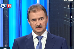 Попов запропонував створити уряд Києва
