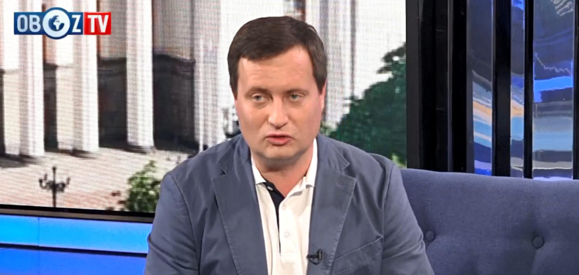'Особый цинизм': Юсов рассказал, как подкупают украинских избирателей