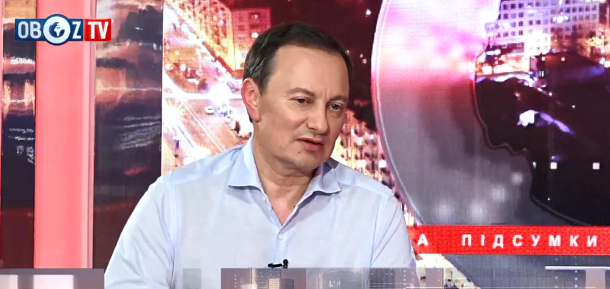 'Отработали на четверку': нардеп подвел итоги работы Рады 8-го созыва