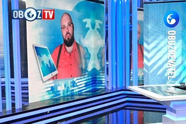 """""""За длинным рублем"""": продюсер сказал, что сдерживает украинских звезд от поездок в России"""
