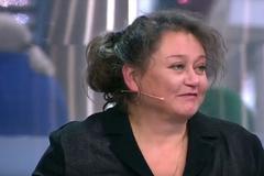 'Тепер, мабуть, не в'їзна': актриса серіалу Зеленського засвітилася на телемості пропагандистів