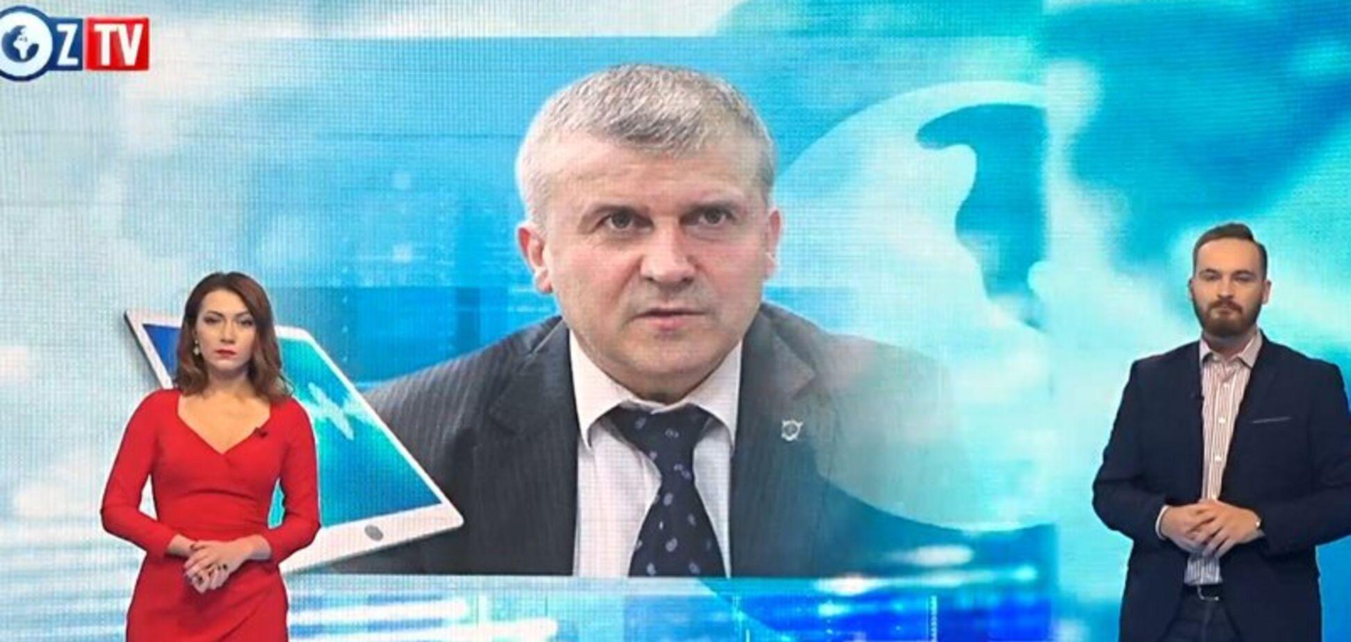 Провал слідства по ''справі Януковича'': ексзаступник генпрокурора пояснив чому в Європі дипломатія вже не допоможе