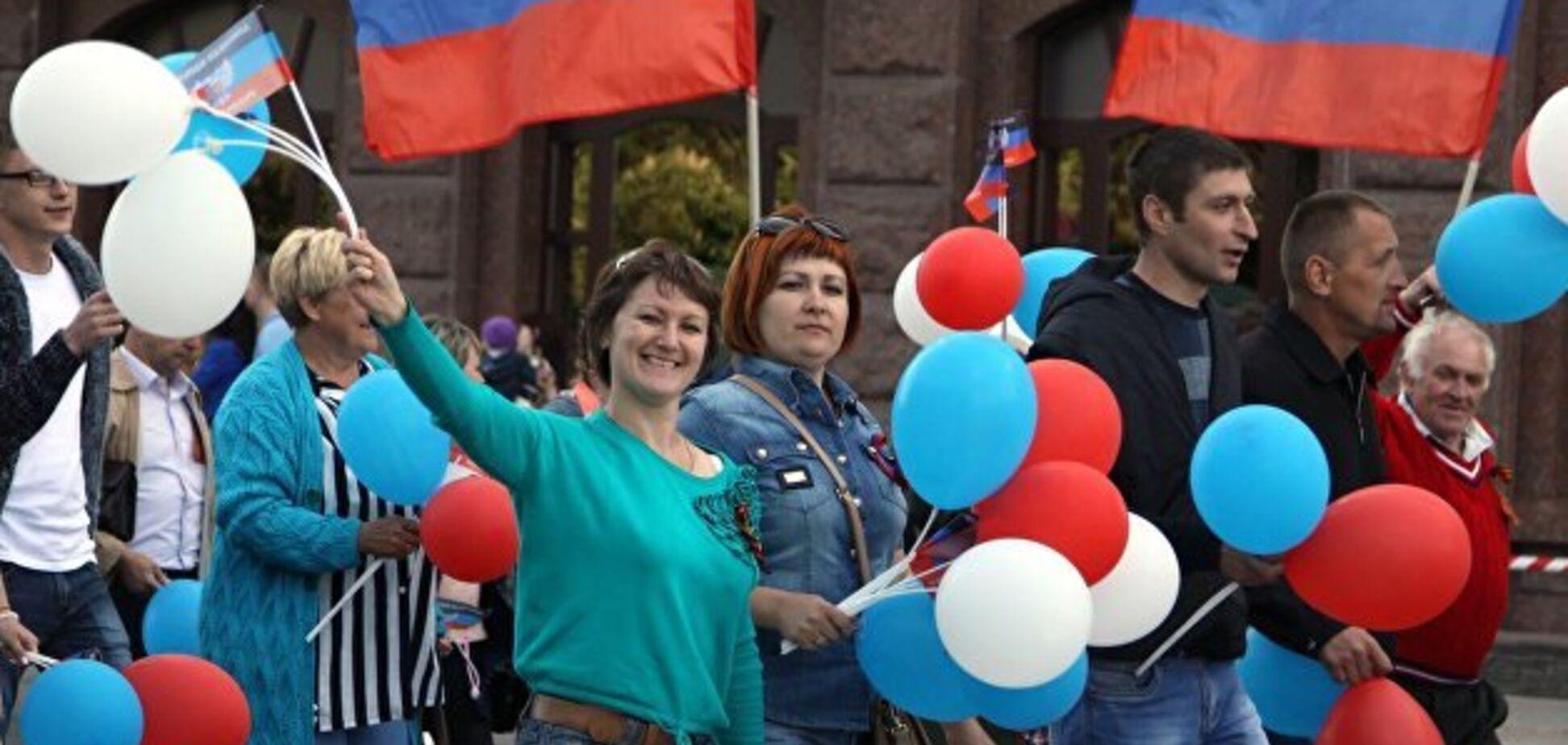 В 'ЛНР' задумали присвоить городам советские звания: что известно