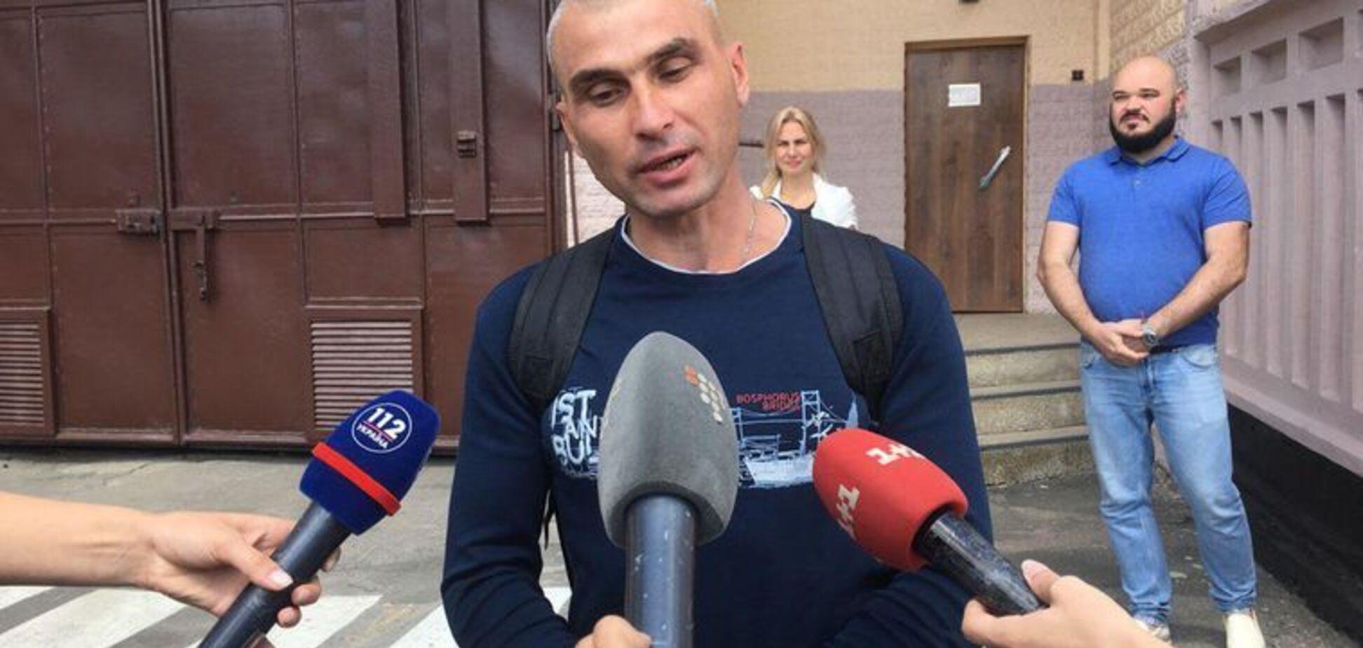 'Путин – нехороший человек': помилованный Зеленским россиянин рассказал о пытках