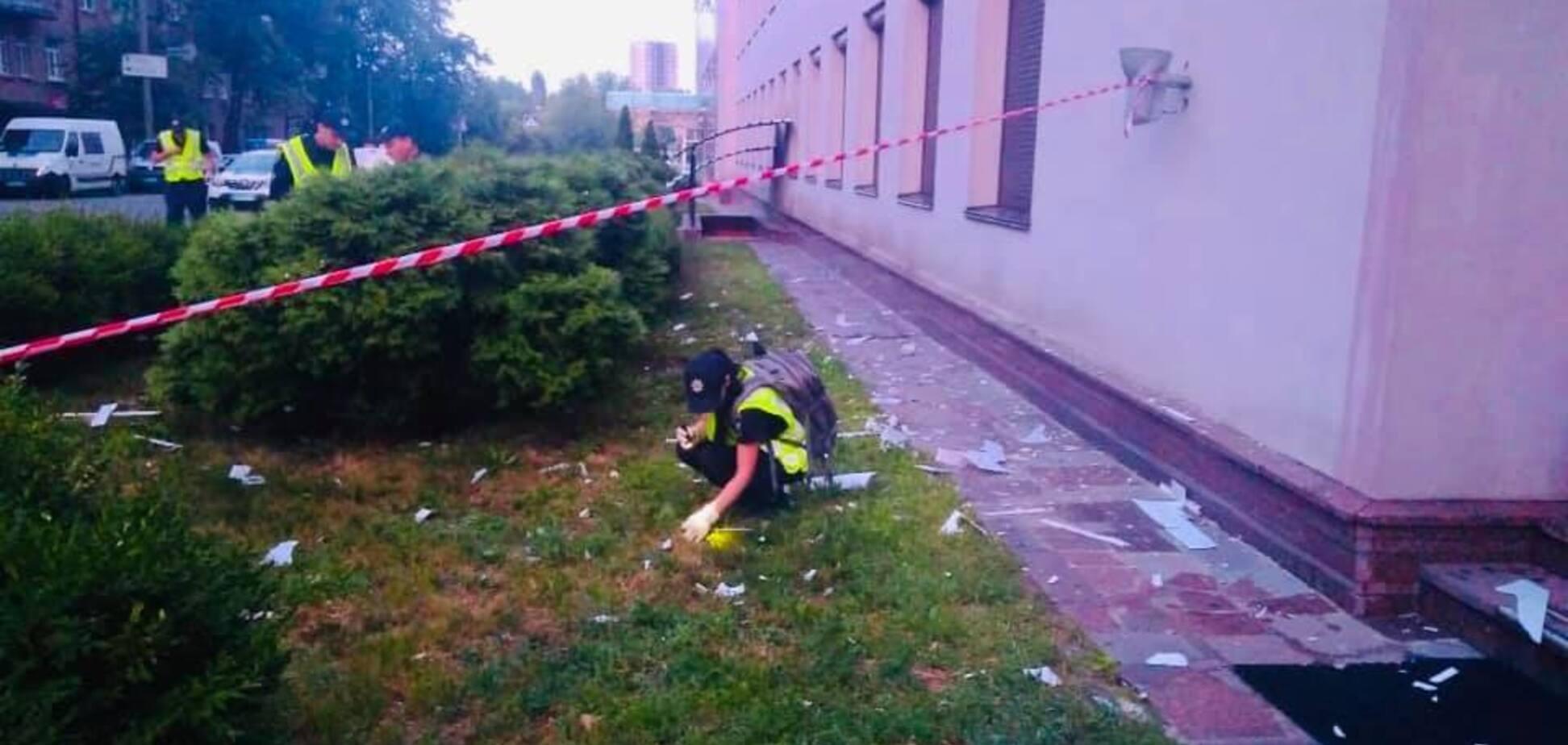 Российские пропагандисты нашли причину обстрела '112 канала'