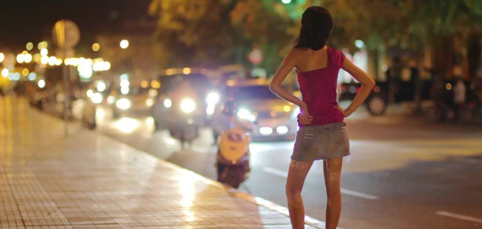 Устраивать чемпионаты: проституцию хотят приравнять к спорту