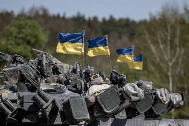 Иллюстрация. ООС на Донбассе