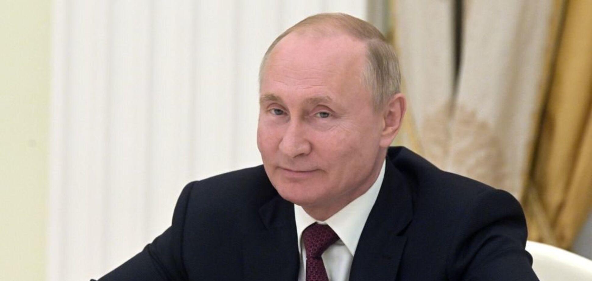 'Путин умер': популярнейший во времена Майдана сайт устал ждать смерти главы РФ