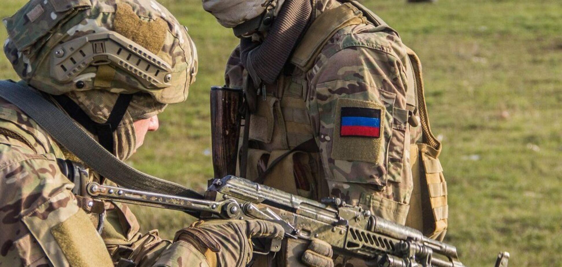 'Бригада 200': в сеть попало видео ликвидации группы террористов 'Л/ДНР'