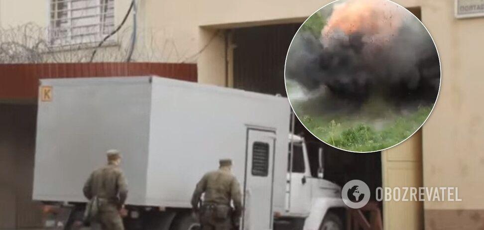 Росія ледь не отруїла Харків: стали відомі подробиці теракту