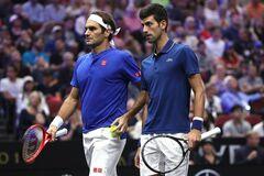 У драматичному фіналі визначився переможець Wimbledon