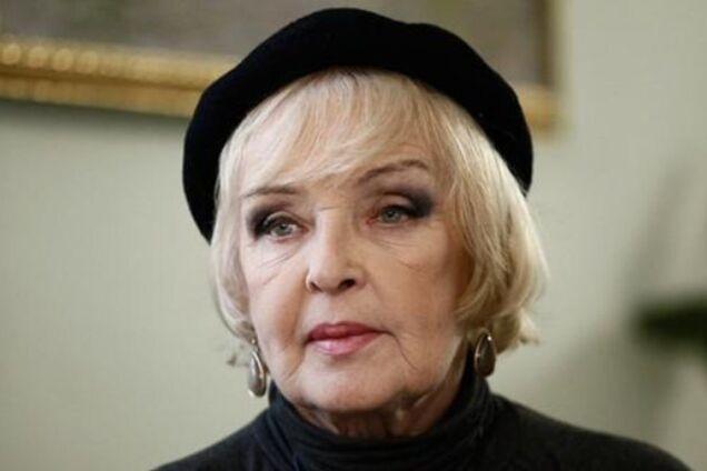 Аде Роговцевой — 82 года: какая трагедия случилась в жизни великой актрисы