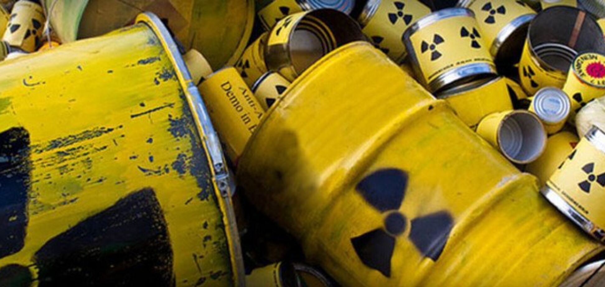 Зарабатывал на ядерных отходах: экс-чиновник обвиняется в хищении 1 млн гривень в Каменском