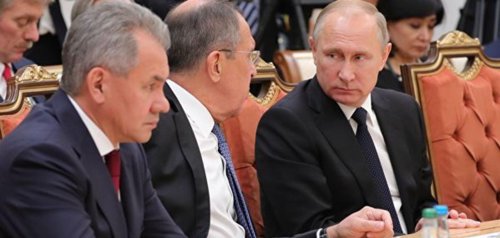 Лаврова и Шойгу на пенсию? Белковский заявил о радикальных перестановках в Кремле