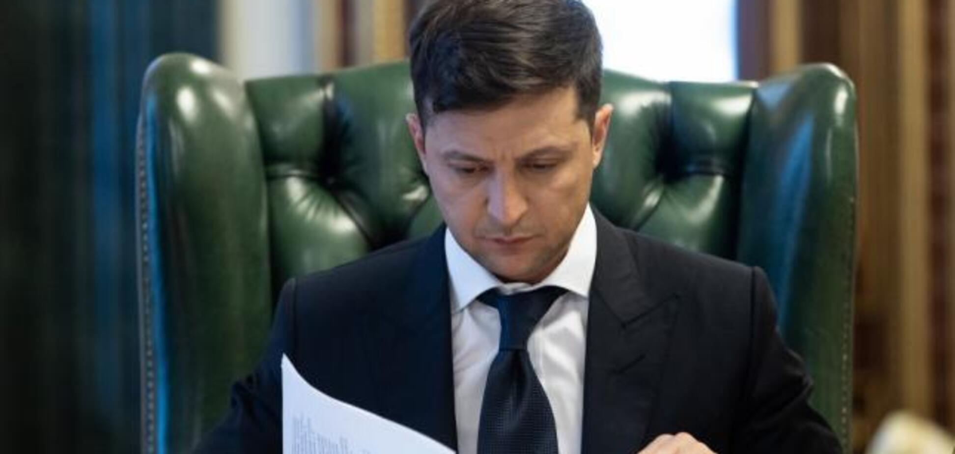 Зеленский провел перестановки в СНБО: кого назначил