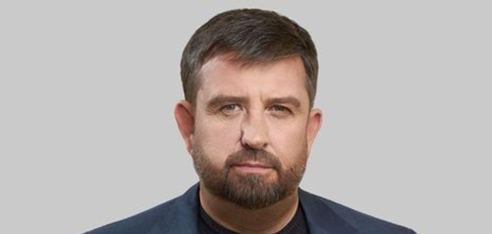 Олег Недава добился компенсации за разрушенное жилье для жителей Донбасса