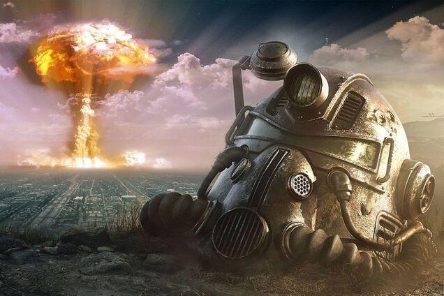 Глобальный апокалипсис, иллюстрация