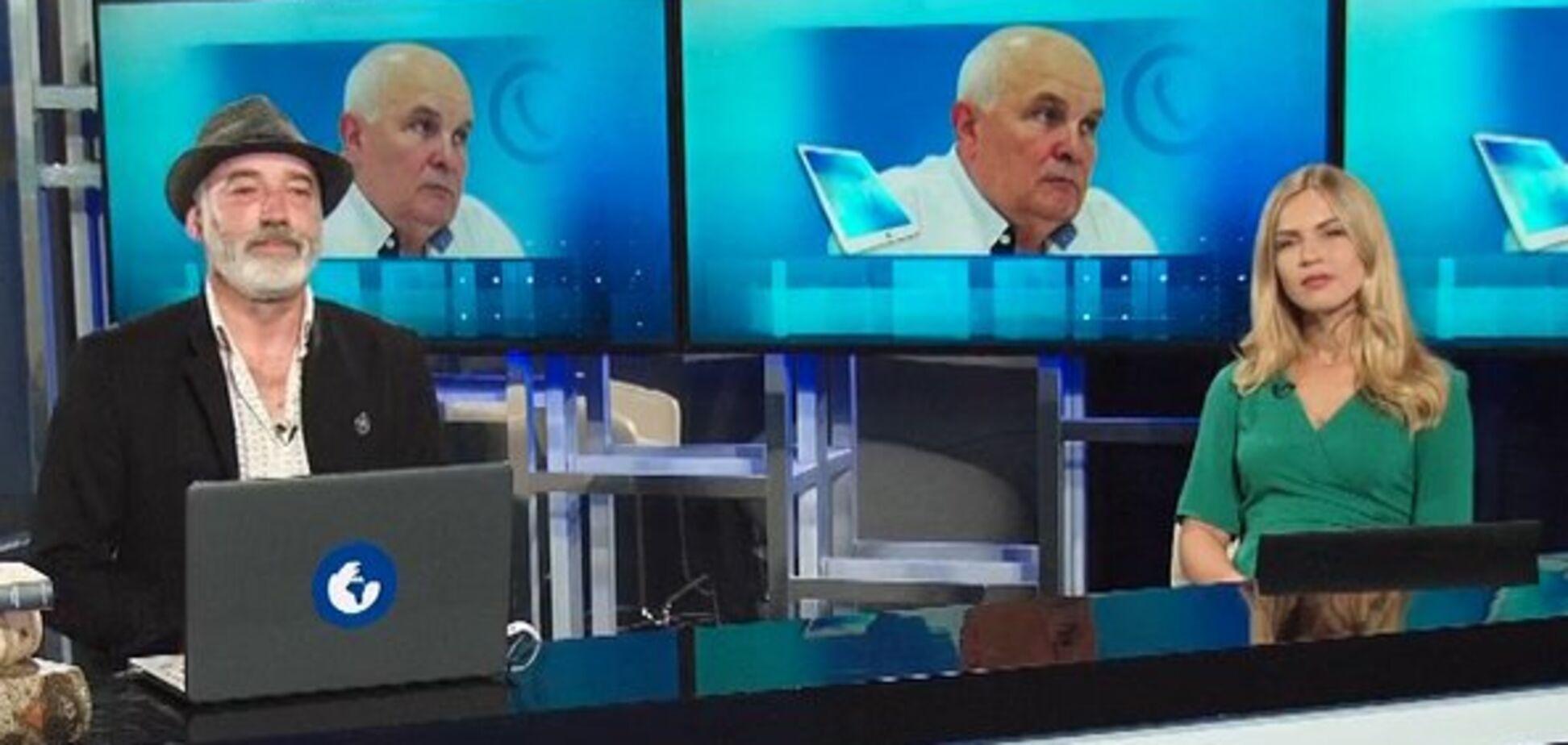 Обстрел телеканала '112 Украина': эксперт не исключил новых ЧП