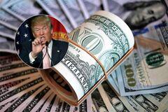 Доллар рухнет, а мир ждет валютная война? Что будет с Украиной