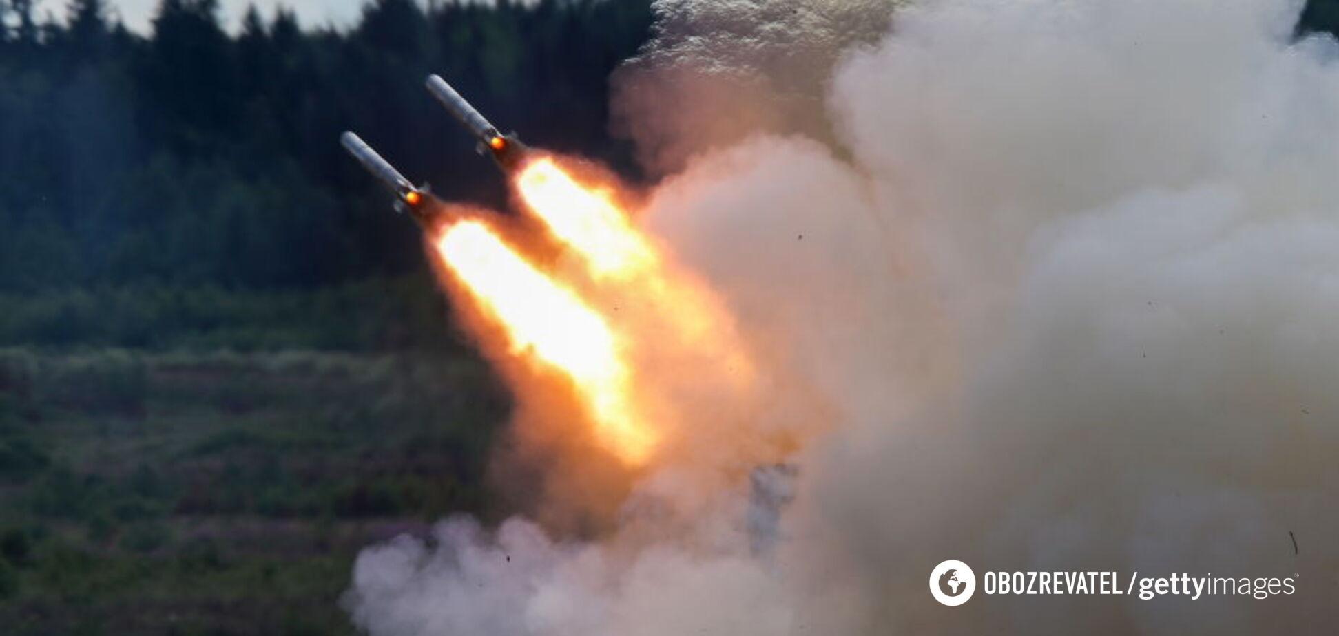 НАТО предупредил Германию о возможном ракетном ударе из России