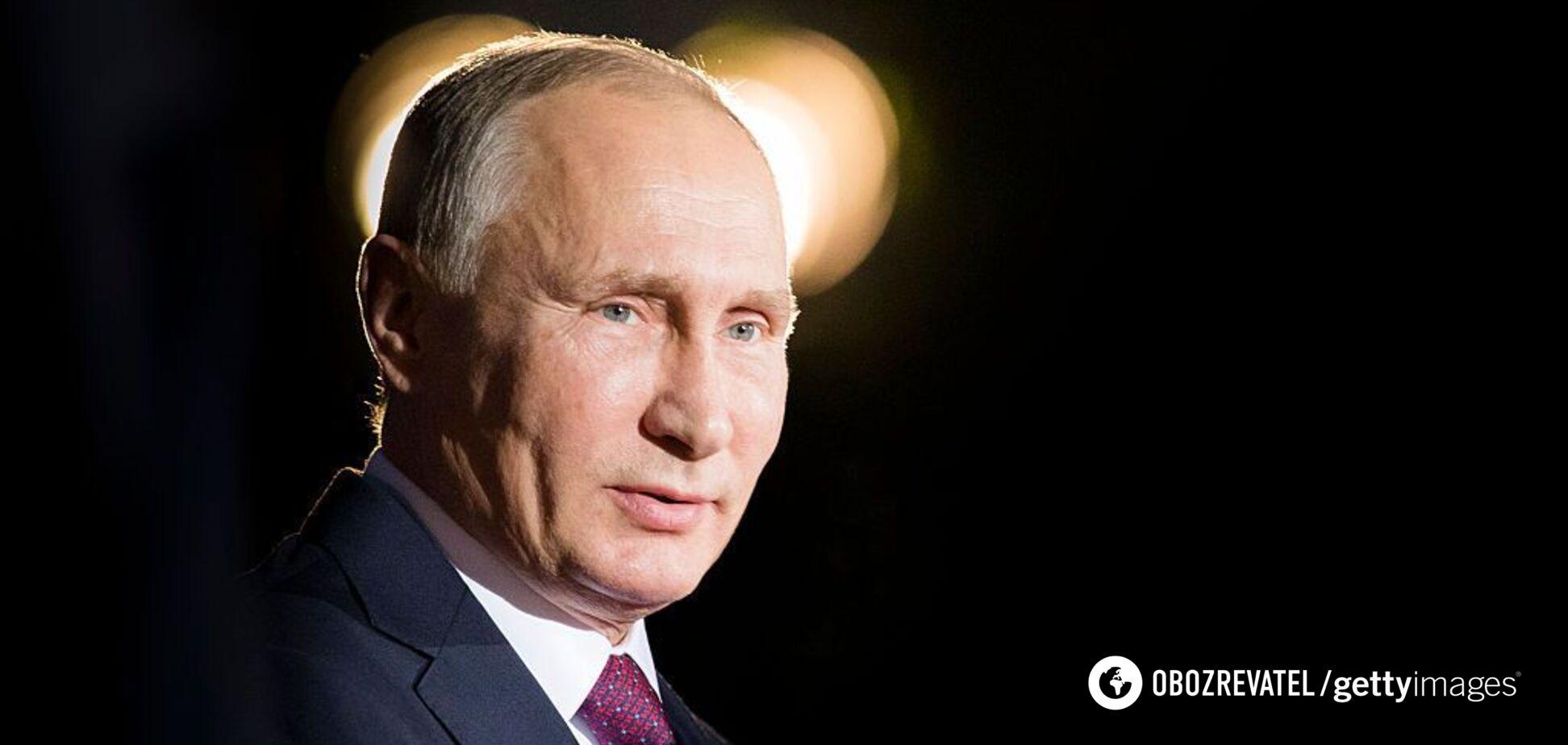 'Молдавский сценарий!' Украину предупредили об ударе Путина на выборах в Раду