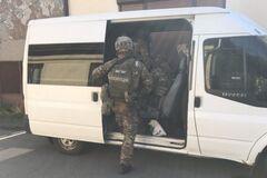 В Украине начались обыски и задержания кандидатов в Раду. Фото и видео