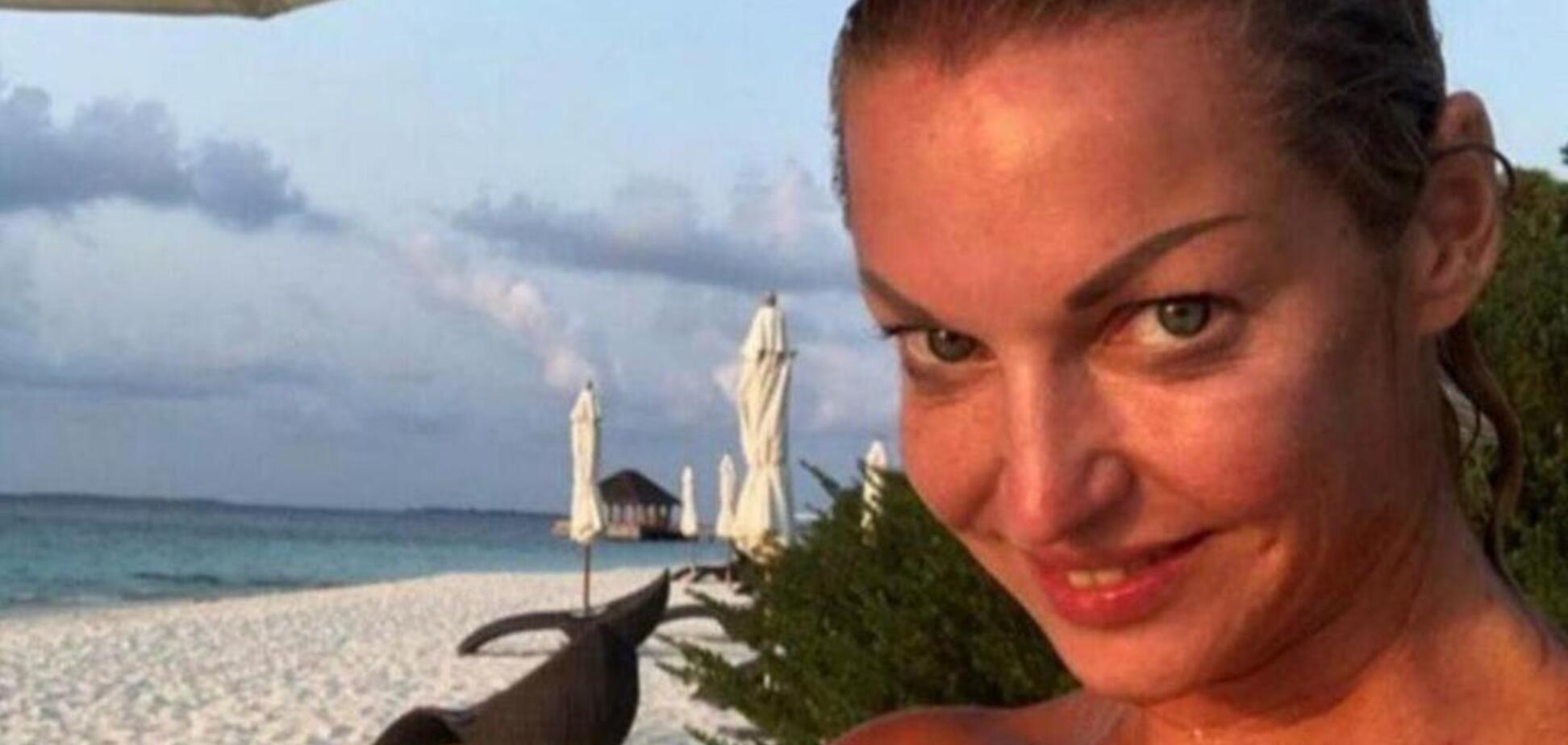'Не просыхала': журналисты рассказали о тяжелом алкоголизме Волочковой